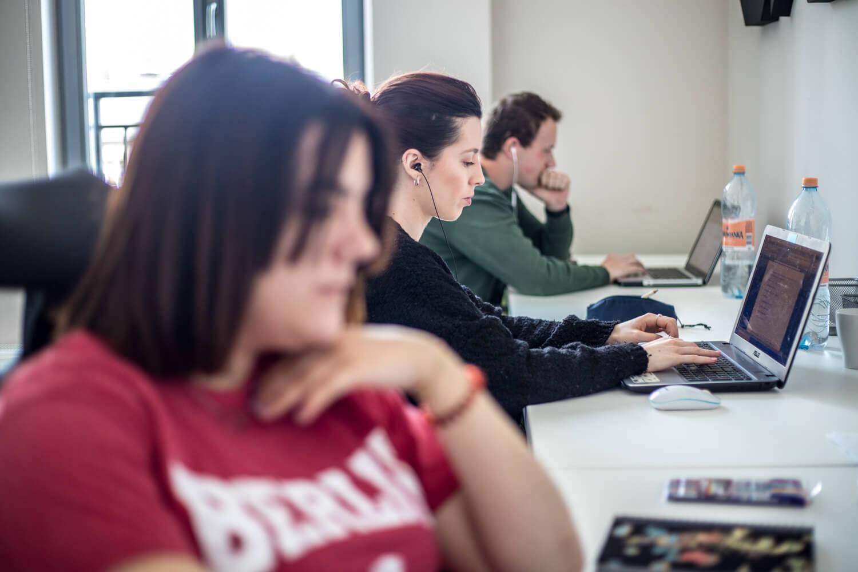 Testy użyteczności, crafton, software house